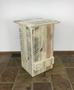 Recycled Timber Furniture - Bar Stool